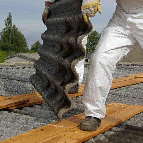 Rimozione e smaltimento Amianto | Rimozione amianto a Verona e provincia
