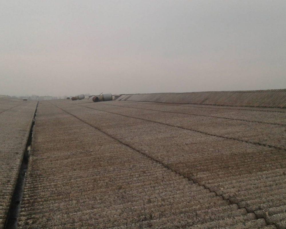 Smaltimento amianto a Verona | Rimozione amianto